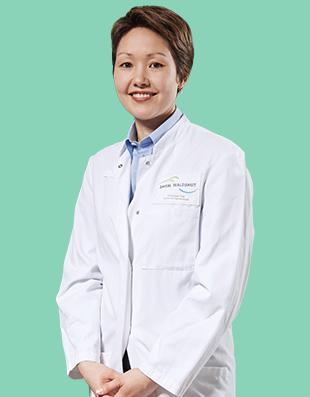 Dr. Gisy