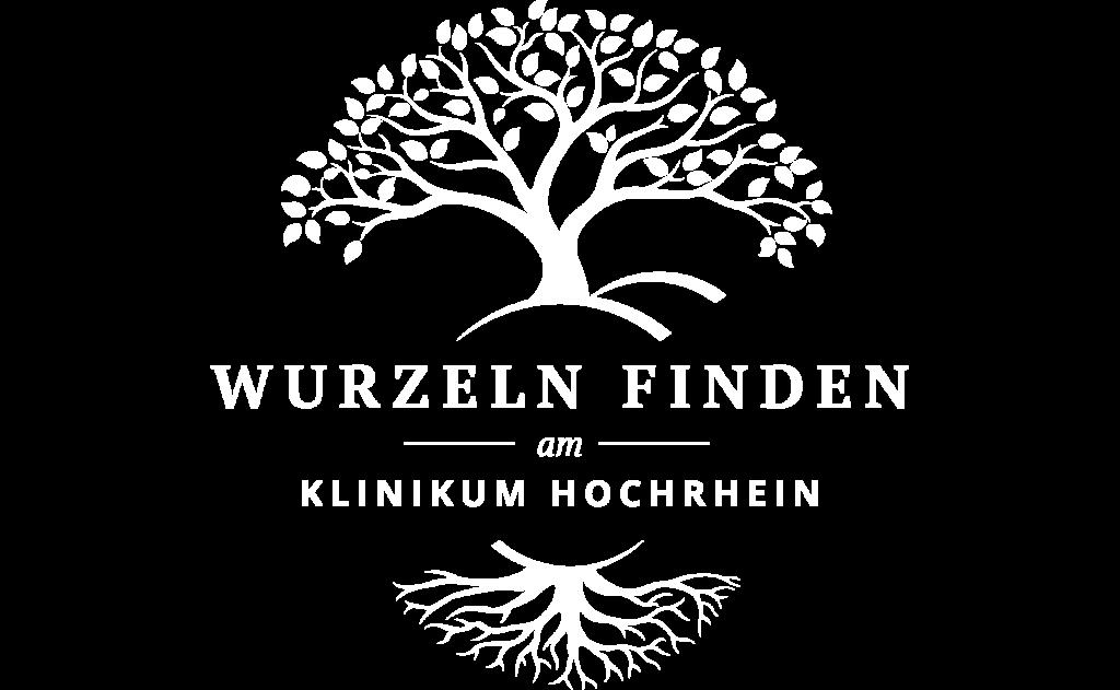 Wurzeln_Klinikum Hochrhein_weiß